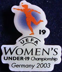 Verband-UEFA-Youth/UEFA-U19W-2003-Germany.jpg