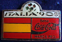 WM1990/WC1990-Sponsor-Coke-Bar-Flag-Beba-Spain.jpg