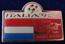 WM1990/WC1990-Sponsor-Coke-Bar-Flag-Buvez-Netherlands.jpg