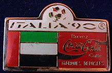 WM1990/WC1990-Sponsor-Coke-Bar-Flag-Buvez-United-Arab-Emirates.jpg