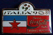 WM1990/WC1990-Sponsor-Coke-Bar-Flag-Buvez-Yugoslavia.jpg